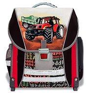 Emipo Anatomic - Traktor - Školní batoh