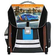 Emipo Anatomic -Top Car - Školní batoh