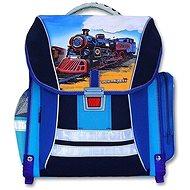 Emipo Anatomic - Pacific - School Bag