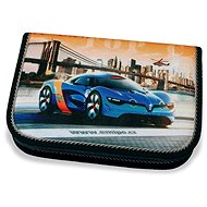 Emipo 1-flap - Top Car - Pencil Case