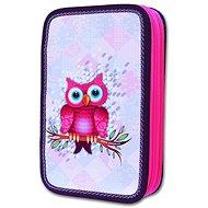 Emipo 2 Floor - Owl - Pencil Case