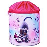 Emipo Kitty valcový - Vrecko na prezúvky
