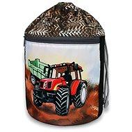 Emipo Traktor valcový - Vrecko na prezúvky