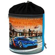 Emipo Top Car valcový - Vrecko na prezúvky