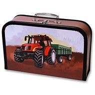 EMIPO - Traktor - Kinderkoffer