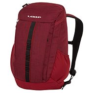 Buster Red Loap - City Backpack