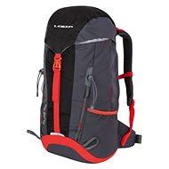 Loap Alpiz 40 dk. shadow/red - Turistický batoh