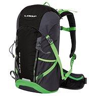 Loap Alpiz Air 25 black/green - Turistický batoh