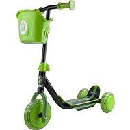 Stiga Mini Kid 3W zelená - Dětská koloběžka