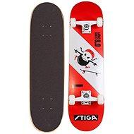 Stiga Crown L 8,0 - Skateboard