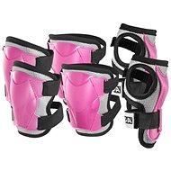 Stiga Comfrot JR, pink XS - protectors
