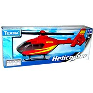 helikoptéra 1:48 - Lietadlo