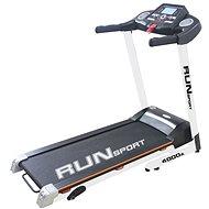 Run sport bílý