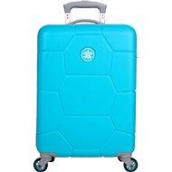 Suitsuit TR-1244/3-S ABS Caretta Ocean Blue - Cestovní kufr
