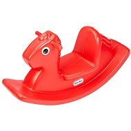 Little Tikes Rocking Horse Red - Swing