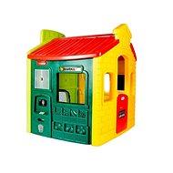 Little Tikes Městský domek na hraní - Evergreen - Dětský domeček
