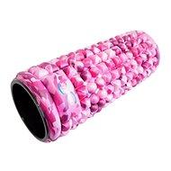 Kine-Max Professional Massage Foam Roller - Love - Masážní váleček