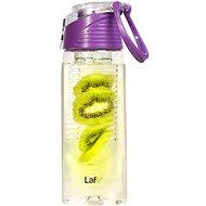 Lafe Sportflasche 0,7 l lila Bid 45827 - Sportflasche
