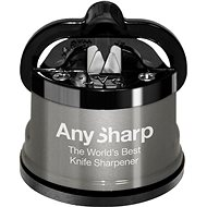 AnySharp Pro šedá - Brousek nožů