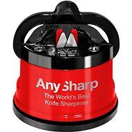 AnySharp Pro červená - Brousek nožů
