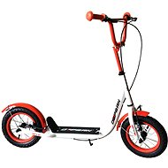 "Olpran A2 - 12 ""white / red - Scooter"