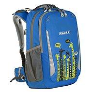 Boll School Mate 18 Dutch Blue - Školní batoh