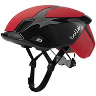 Bollé The One Road Premium Red Carbon, velikost SM 54-58 cm - Helma na kolo
