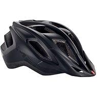 Met Funandgo 2017 matná černá - Cyklistická helma