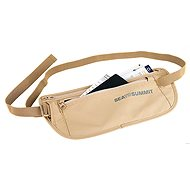 Sea To Summit TL Money Belt Sand - Diskrétní ledvinka