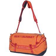 Sea To Summit Duffle 45 l orange - Taška