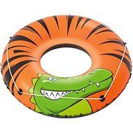 River Gator - Kruh