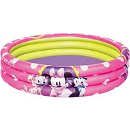 Inflatable pool - Minnie, size 152x30 cm - Inflatable Pool