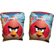 Inflatable Sleeves - Angry Birds, 23x15 cm - Swimmies