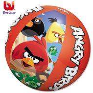 Nafukovací míč - Angry Birds, průměr 51 cm - Nafukovací míč