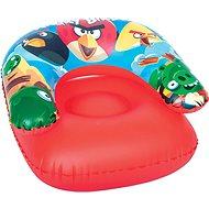 Aufblasbarer Sessel - Angry Birds, 76x76 cm - Aufblasbare Attraktion
