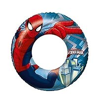 Inflatable circle - Spiderman, diameter 56 cm - Ring