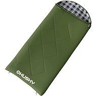Husky Kinder Galy -5 ° C Green - Schlafsack