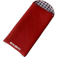 Husky Kinder Galy -5 ° C rot - Schlafsack