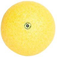 Blackroll-Kugel 8 cm gelb - Ball