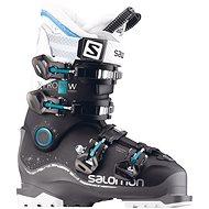 Salomon X Pro 90 W Black/Anthracite/White - Dámské lyžařské boty