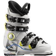 Salomon X Max 60T L White/White - Juniorské lyžařské boty