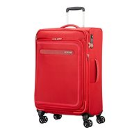American Tourister Airbeat Spinner 68 EXP Pure Red