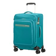 American Tourister Airbeat Spinner 55 EXP Sky Blue