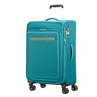 American Tourister Airbeat Spinner 68 EXP Sky Blue
