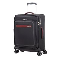 American Tourister Airbeat Spinner 55 EXP Universe Black