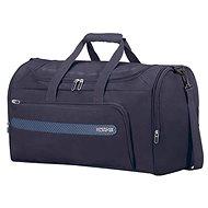 American Tourister Airbeat Duffle 55 True Navy - Cestovní taška