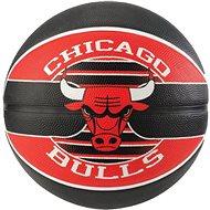 Spalding NBA team ball Chicago Bulls vel. 5 - Basketbalový míč