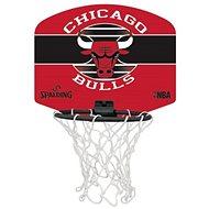 S0palding NBA miniboard Chicago Bulls - Basketball-Korb
