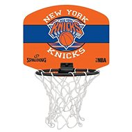 Spalding NBA miniboard NY Knicks - Basketball-Korb