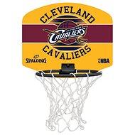 Spalding NBA miniboard Cleveland Cavaliers - Basketball-Korb